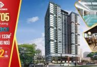 Bán căn hộ chung cư tại Dự án Riverside Garden, Thanh Xuân, Hà Nội diện tích 126m2  giá 3.2 Tỷ