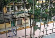 Bán căn hộ TT B1- TT Vĩnh Hồ, 70m2, lô góc thoáng 3 mặt, 1,550 tỷ