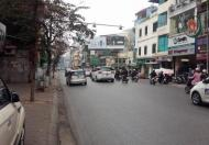 Bán nhà MP Nguyễn Thái Học,Vị trí đắc địa,Kdoanh đỉnh, S120m Giá 26 tỷ