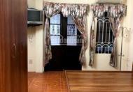Chính chủ cho thuê nhà riêng tại phố Đê La Thành - Giảng Võ, 34m2, 4 tầng