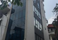 HOT HOT bán gấp mặt phố Nguyễn Chí Thanh, Ba Đình 70m, 7T, 19 tỷ.