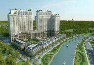 Chung cư Roman Plaza, Nam Từ Liêm, giá chỉ 27 tr/m2