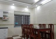 Bán nhà mặt phố Nguyễn Công Hoan, kinh doanh, cho thuê. 55m, 5 tầng, giá 20,5 tỷ.