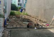Nhà cần tiền cần sang gấp nền đất đường Tỉnh Lộ 10 Lê Minh Xuân Bình Chánh TP