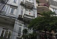 Bán nhà Hồng Hà giá 9,5 tỷ, 40m2x5 tầng, ô tô đỗ cửa, hướng: TB