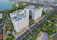 Bán loại bất động sản khác tại dự án Hà Nội Homeland, Long Biên, dt 37.4m2, giá 36 tr/m2
