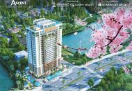 Bán căn hộ chuẩn Nhật Ascent Lakeside 2PN và 1WC, tầng 6 giá 2.950ty (có Vat)