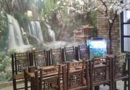 Bán nhà mặt ngõ phố Thái Hà, Hà Nội, Kinh doanh tốt, dt 80 m2, giá 11,5 tỷ