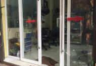 Cho thuê nhà riêng, mặt ngõ buôn bán kinh doanh tốt, ngõ rộng tại Khâm Thiên