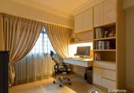 Nhà mặt phố Đê Tô Hoàng, kinh doanh, DT 66m2, 5 tầng, MT 5m, giá 9.5 tỷ