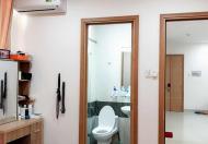 Cho thuê Căn hộ Him Lam Riverside Q7, dt 77m2, 2PN, 2WC, đầy đủ nội thất, giá 15tr/tháng. LH 0932623406