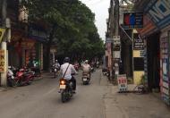 Cần bán nhà Mễ Trì Thượng, Nam Từ Liêm, 42m2, 2 tầng, 3,2 tỷ, kinh doanh