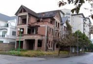 Cần bán biệt thự nhà vườn Trung Văn, 123,5m2