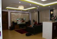 Cho thuê căn hộ chung cư 187 Nguyễn Lương Bằng, Đống Đa, 80m2, full đồ, giá 12tr/th