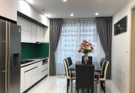 Gấp cho thuê căn hộ chung cư 187 Tây Sơn, 2 phòng ngủ, đầy đủ, giá 11tr/th
