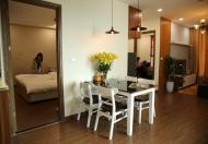 Chính chủ cho thuê căn hộ 102 Thái Thịnh, Hà Thành Plaza, 2 phòng ngủ, full đồ, 8 tr/th