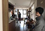 Cho thuê chung cư Hà Thành Plaza ở 102 Thái Thịnh, Đống Đa, HN, 68m2, 2PN, NT đầy đủ, 8 tr/th