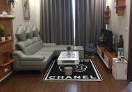 Cho thuê căn hộ CC Hà Thành Plaza (102 Thái Thịnh), 114m2, 2PN, đầy đủ đồ, 11tr/tháng