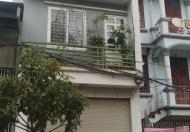 Cho thuê nhà riêng mới xây 6 tầng, 100 m2 ở ngõ 129 Thiên Hiền