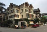 Biệt thự lô góc, Tố Hữu, Trung Văn, 180m2, 4 tầng , thang máy, mt 25m, giá 21.3 tỷ, KD cực tốt