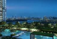 Bán căn hộ D' Edge Thảo Điền, Block A, lầu 16, view Sông và bán đảo Thanh Đa. Lh 0933786268 Mr Sinh