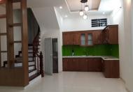 Bán nhà mặt ngõ phố Cổ Nhuế, Bắc Từ Liêm 40m2 x 5T cực đẹp, ô tô 4 chỗ đỗ cửa Giá 3.45 tỷ