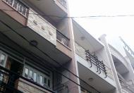 Bán nhà hẻm 7m Phạm Văn Hai, 5mx22m, 4 tầng, 9.3 tỷ, trung tâm Tân Bình.