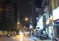 Mặt phố kinh doanh Đặng Văn Ngữ, thời trang, mỹ phẩm, khách sạn, spa, nhỉnh 200 triệu/m2