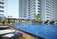Cần cho thuê gấp căn hộ 75 Tam Trinh, đối diện 310 Minh khai, LH 0912606172