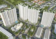 Bán cắt lỗ sâu Căn hộ Chung cư Gelexia Riverside 885 Tam Trinh, Hoàng Mai.  0936353088