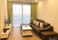 Cho thuê căn hộ Vinhomes Gardenia, Hàm Nghi, 83m2, đủ nội thất tiện nghi, 12tr/th