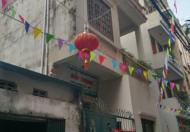 Bán nhà Định Công 92m, 2 mặt ngõ ô tô, đầu tư chia căn