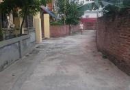 Cần bán đất Đào Xuyên-Đa Tốn-Gia Lâm, DT 48m2 . LH 0986253572