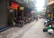 Bán nhà mặt phố Nguyễn Phúc Lai, 59m2, sổ nở hậu, 11 tỷ (169tr/m2)