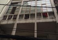 Bán nhà phân lô kinh doanh, nở hậu, ngõ 127 Hào Nam, 52m2, 4 tầng, giá 5,2 tỷ