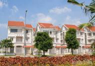 Cần bán Biệt thự Đơn Lập N07, khu đô thị Đặng Xá S: 307m2. Giá 11.5 tỷ . LH : 01293200999