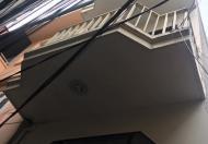 Bán nhà phố Ngọc Lâm, giá 2,4 tỷ, 27m2, 3 tầng, hướng TN