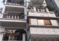 Bán nhà mặt phố lô góc 3 mặt phố Nguyễn Đình Chiểu, DT 50m2, 7 tầng, HĐ 100tr/th, giá 23.5 tỷ