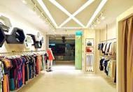 Cho thuê cửa hàng mặt phố Đinh Liệt Hoàn Kiếm