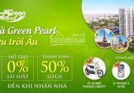 Tặng xe Liberty, CK 11%, LS 0% khi mua chung cư Green Pearl 378 Minh Khai, LH 0945.125.028