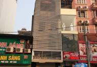 Cho thuê nhà mặt phố Nam Đồng, 90m x4 tầng, mt 5,1m giá 50tr/tháng.