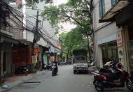Bán nhà mặt phố Quỳnh Mai, Hai Bà Trưng, DT 55m2, 2 tầng, MT 3,4m, KD tốt, giá 6 tỷ(có TL), SĐCC