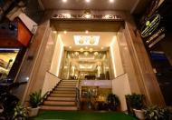 Bán nhanh khách sạn MP Hàng Cân, Hoàn Kiếm, Hà Nội, 103m2, xây dựng 8 tầng, 16 phòng
