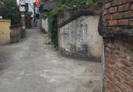 Chỉ 900Tr, sở hữu ngay lô đất 31.5m2, hai mặt thoáng tại phường Cự Khối – Long Biên.