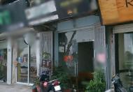 Bán nhà mặt phố Khương Thượng, quận Đống Đa, DT 63m2, mt 4,5m, xây 5 tầng, giá 6,6 tỷ