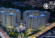 Bán nốt những căn hộ cuối cùng của dự án Xuân Mai Complex