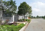 Đất mặt tiền đường 70, Phú Tân, Thủ Dầu Một, TP Mới Bình Dương giá rẻ