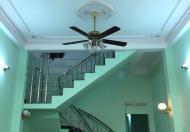 Cho thuê nhà mặt tiền 3 tầng đường Lê Đình Thám, Hải Châu, Đà Nẵng