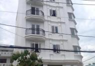 Cho thuê nhà mới xây MT Hồng Hà, Q.TB. DT: 5x20m, trệt, 4 lầu, thang máy. Giá: 60tr/th