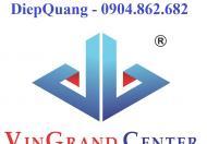 Bán gấp tòa nhà 11 lầu mặt tiền đường Lê Thị Hồng Gấm, Quận 1